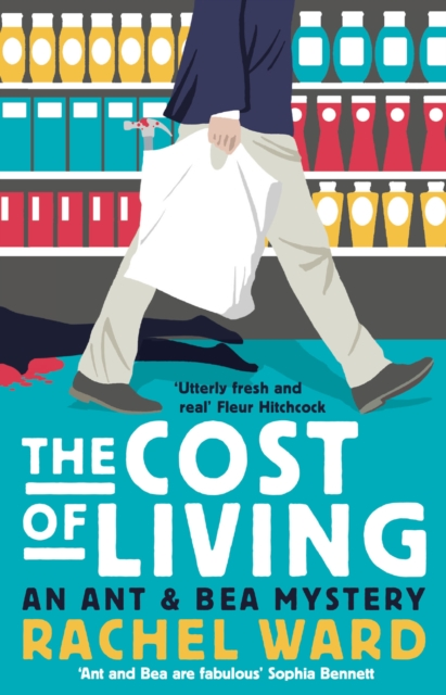 Cover for: The Cost of Living : 1