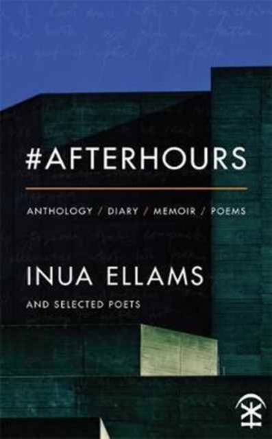 Cover for: #Afterhours