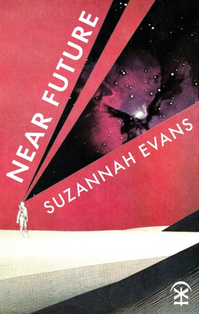 Cover for: Near Future *SIGNED*