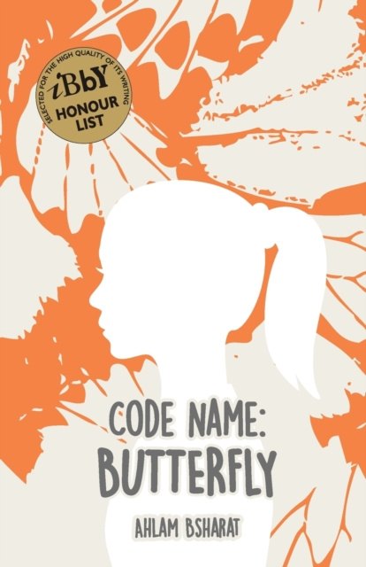 Cover for: Code Name: Butterfly