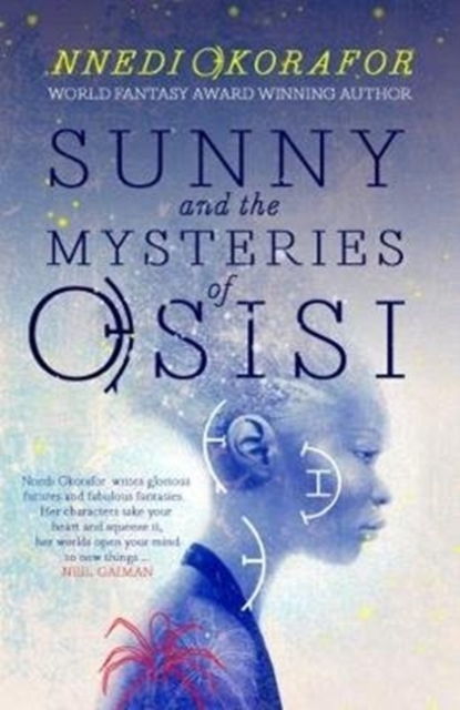 Cover for: Sunny and the Mysteries of Osisi : 2