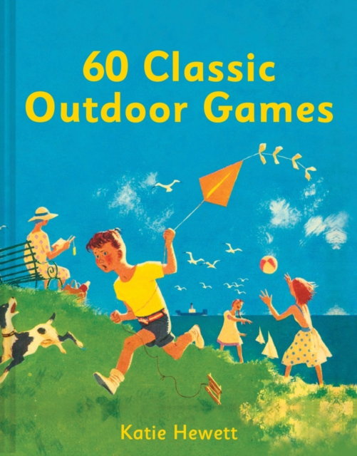 Cover for: 60 Classic Outdoor Games