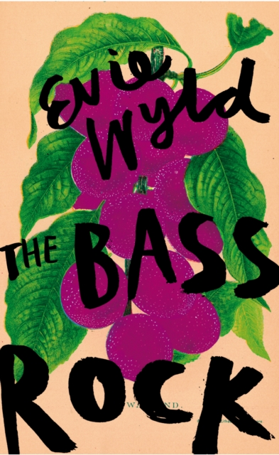 Cover for: The Bass Rock