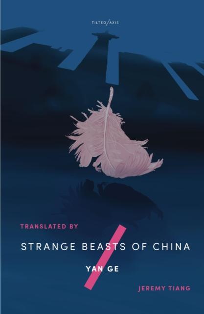 Image for Strange Beasts of China