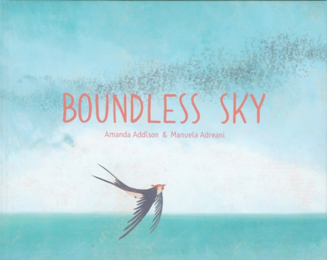 Cover for: Boundless Sky