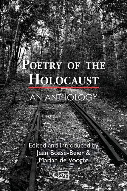Cover for: Poetry of the Holocaust : An Anthology