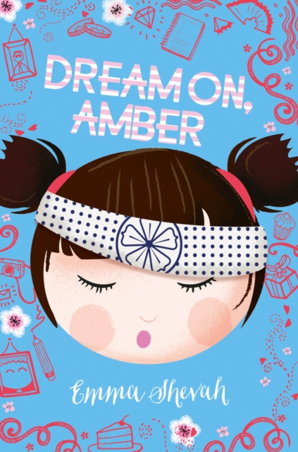 Image for Dream On, Amber