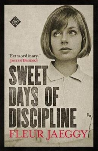 Cover for: Sweet Days of Discipline