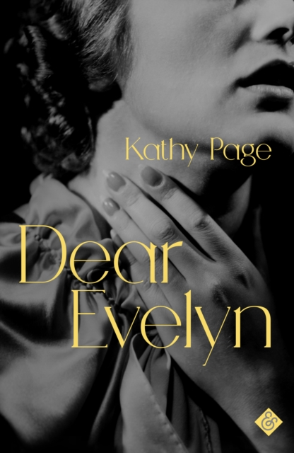 Cover for: Dear Evelyn