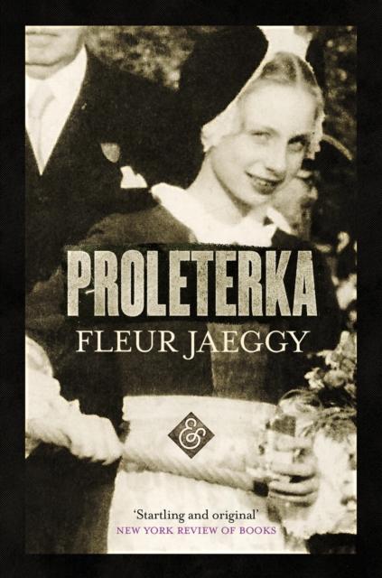 Cover for: Proleterka