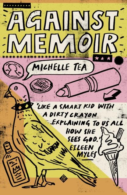 Cover for: Against Memoir