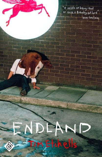Cover for: Endland