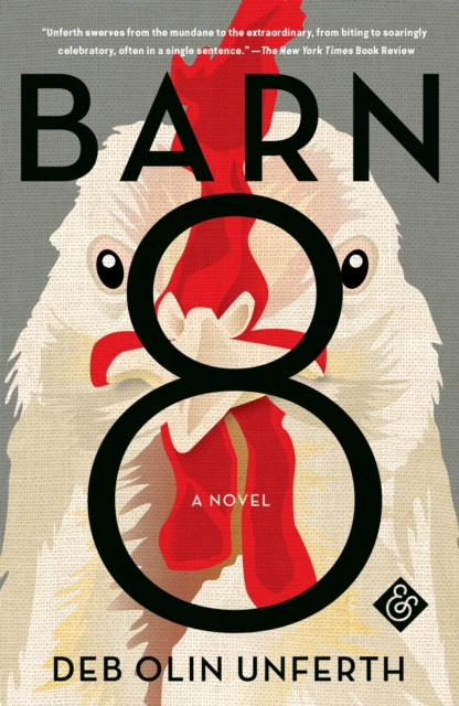 Image for Barn 8