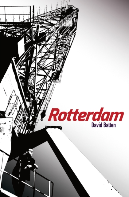 Cover for: Rotterdam