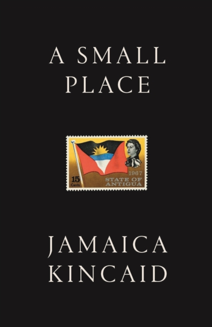 Cover for: A Small Place