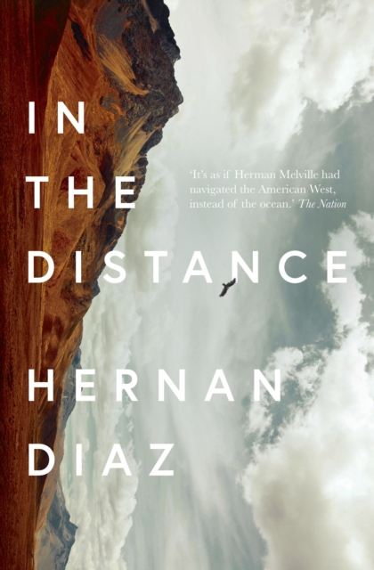 Cover for: In the Distance