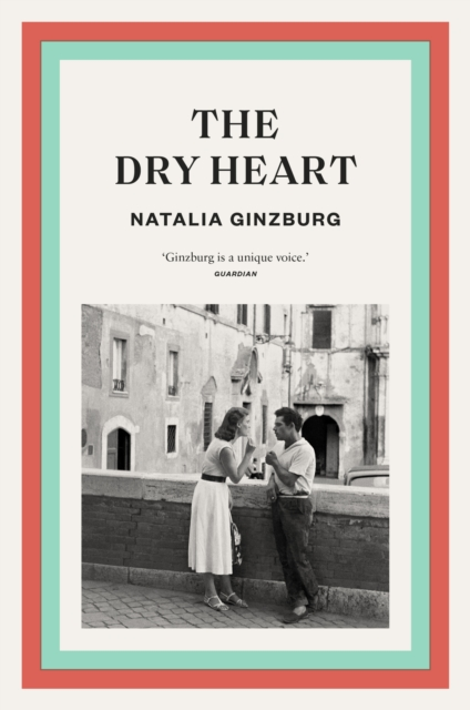 Image for The Dry Heart