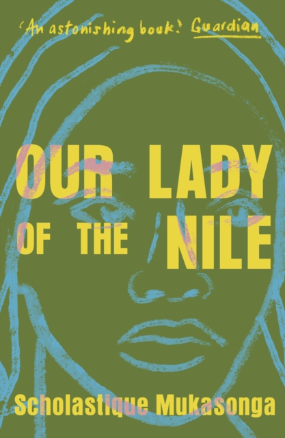 Cover for: Our Lady of the Nile