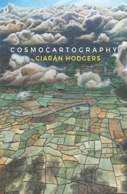 Cover for: Cosmocartography