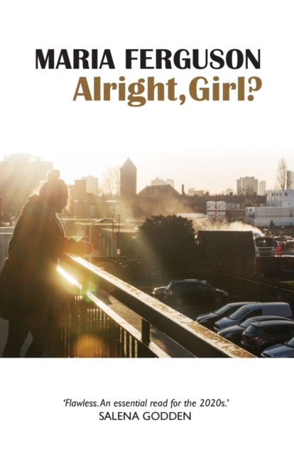 Cover for: Alright, Girl?