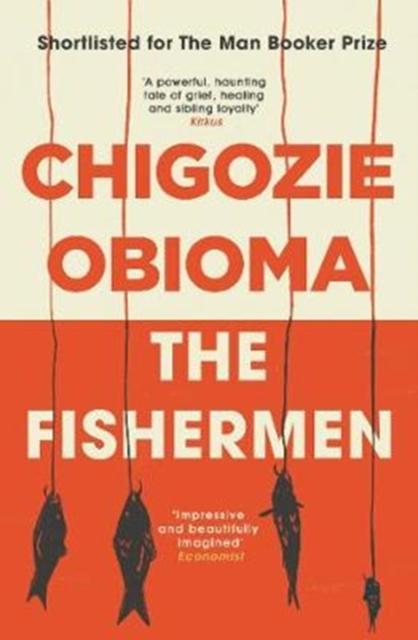 Cover for: The Fishermen