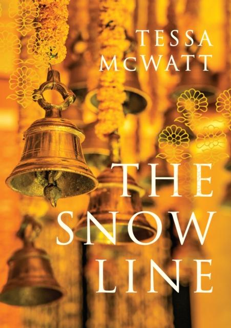 Image for The Snow Line : a novel