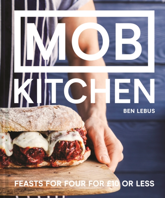 Image for MOB Kitchen : Feed 4 or more for under GBP10