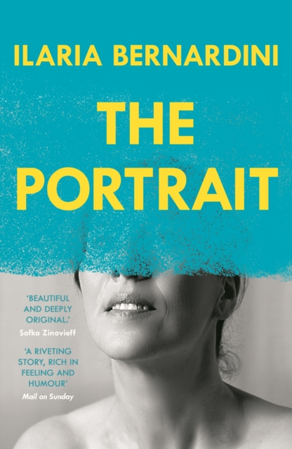 Cover for: The Portrait