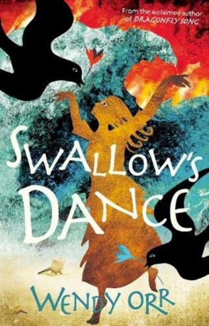 Cover for: Swallow's Dance