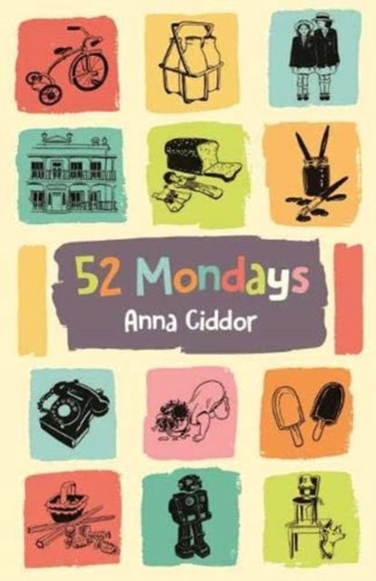 Image for 52 Mondays