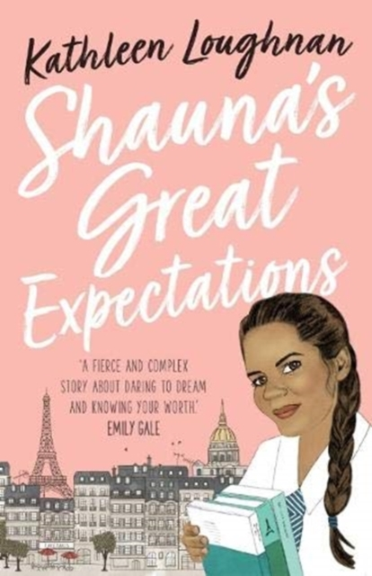 Cover for: Shauna's Great Expectations
