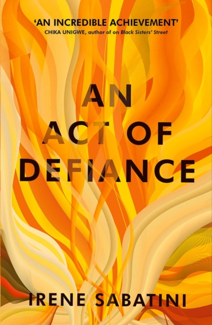 Cover for: An Act of Defiance