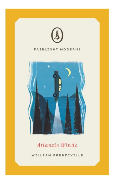 Cover for: Atlantic Winds