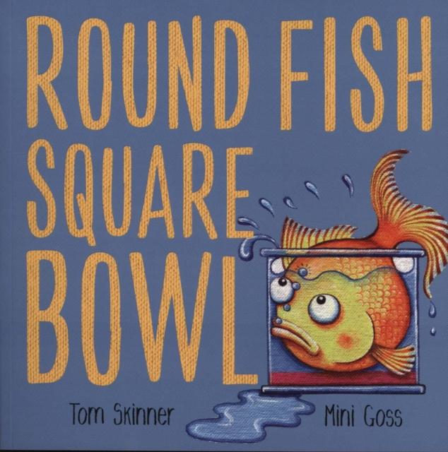 Cover for: Round Fish Square Bowl