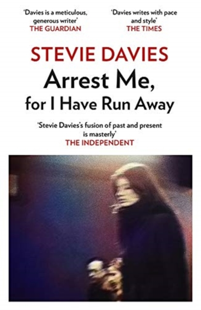 Cover for: Arrest Me, For I Have Run Away