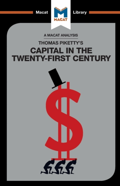 Image for An Analysis of Thomas Piketty's Capital in the Twenty-First Century