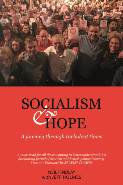 Image for Socialism and Hope : A Journey through Turbulent Times