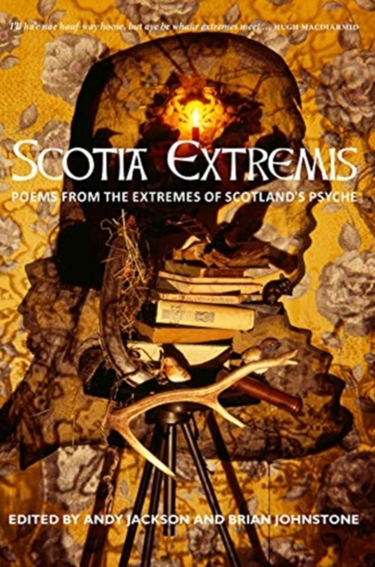 Cover for: Scotia Extremis