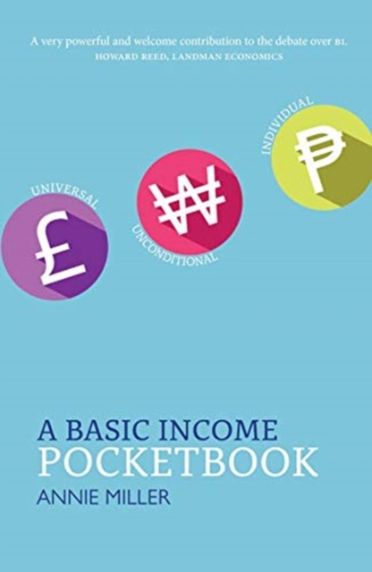 Image for A Basic Income Pocketbook