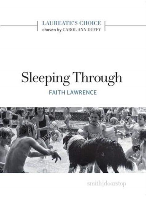 Cover for: Sleeping Through