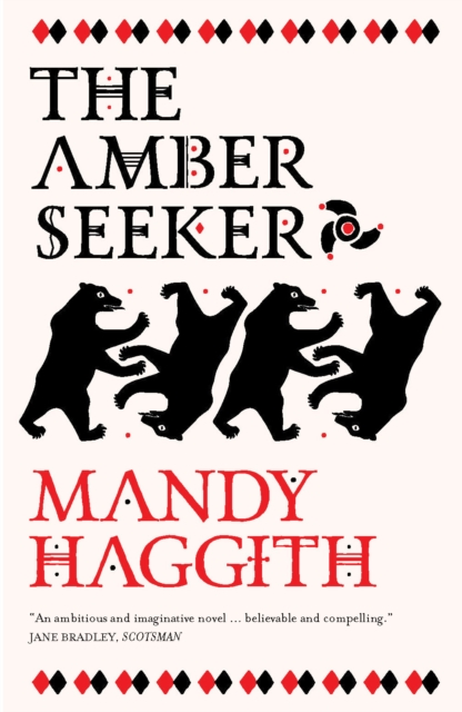 Cover for: The Amber Seeker : 2