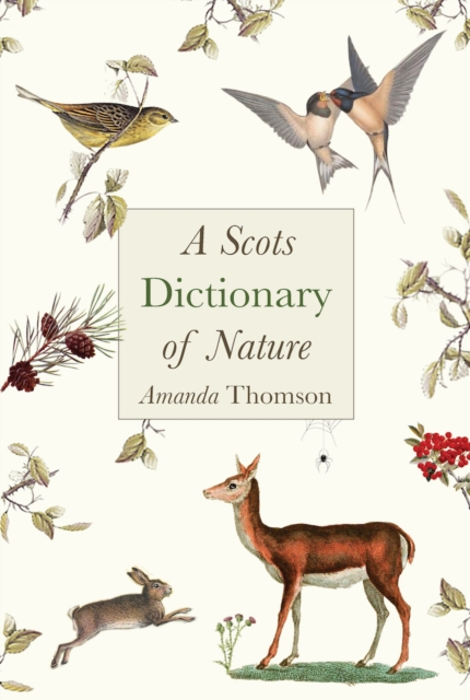 Cover for: A Scots Dictionary of Nature