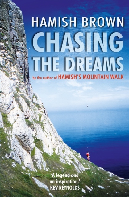 Cover for: Chasing the Dreams