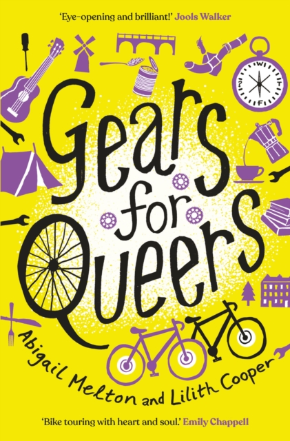 Image for Gears for Queers