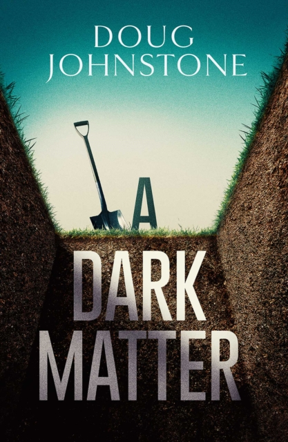 Cover for: A Dark Matter : 1