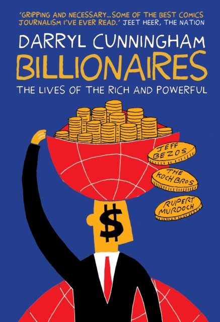 Cover for: Billionaires