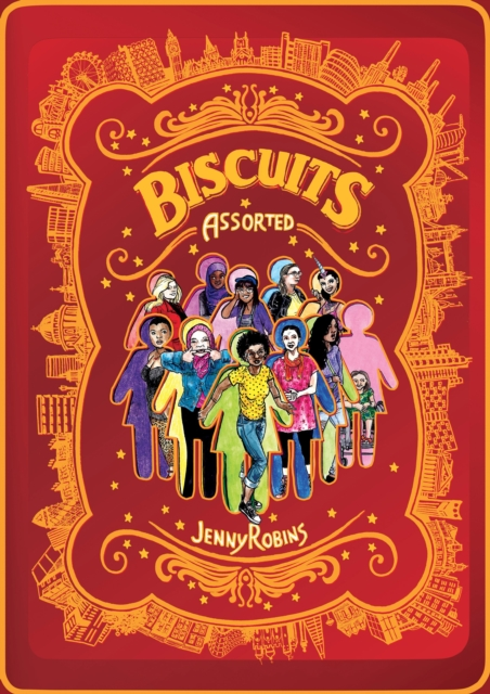 Cover for: Biscuits : Assorted