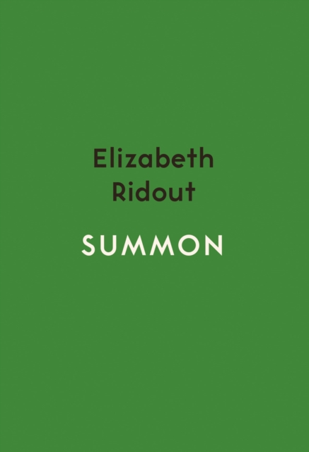 Cover for: Summon