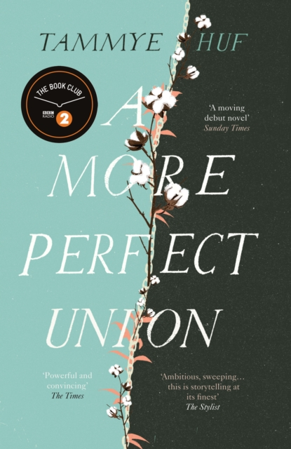 Cover for: A More Perfect Union