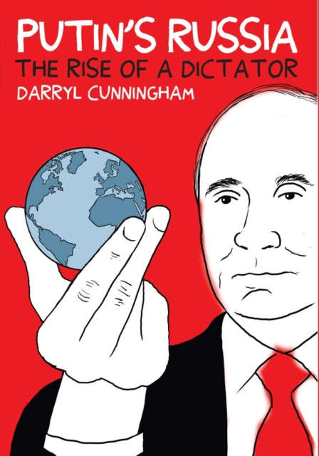 Cover for: Putin's Russia : The Rise of a Dictator